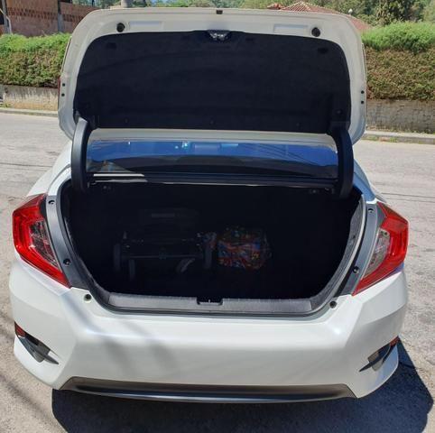 New Civic EX 2.0 2017 16V aut.04P 2017 - Foto 19