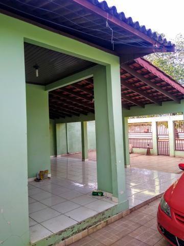 Casa v.grande ipase locação 1.400 reais - Foto 4