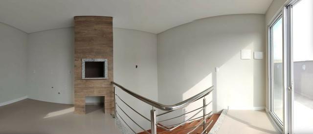 Aluga-se anual casa triplex no Centro de Balneário Camboriú/SC - Foto 8