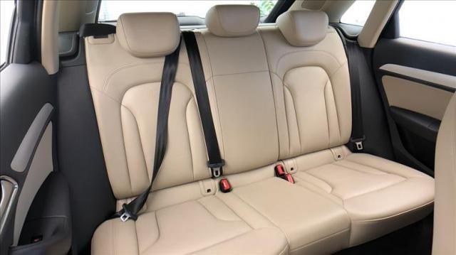 Audi q3 1.4 Tfsi Ambiente s Tronic - Foto 8
