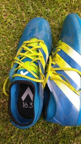 Chuteira Adidas 16.3 Campo