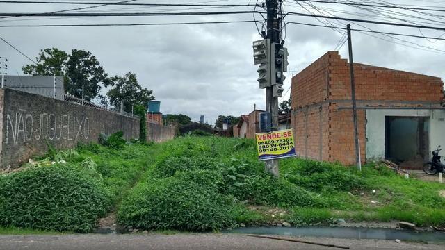 Lote em Castanhal bairro ianetama 11x50 por 150 mil reais zap * - Foto 4