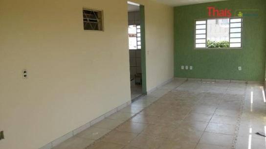 Prédio com apartamentos à venda, sobradinho - sobradinho/df