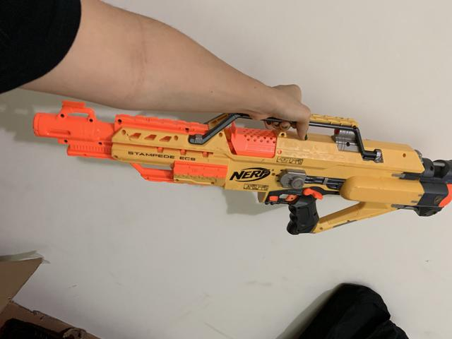 Arma NERF top