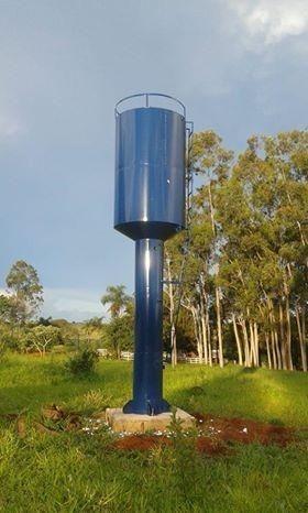Caixa de água 15 mil litro