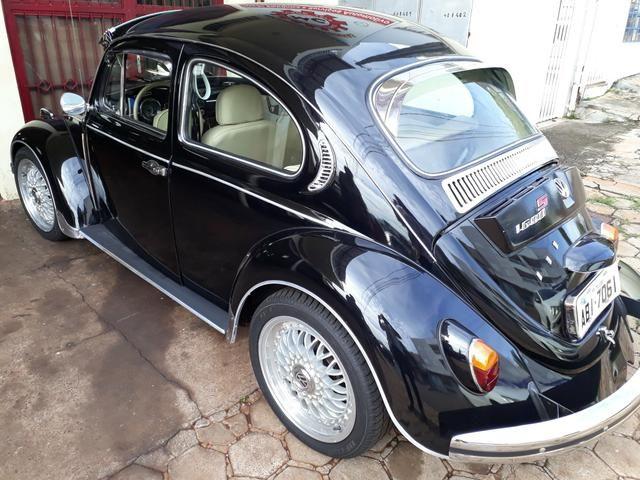 VW Fusca 1600 - Foto 2