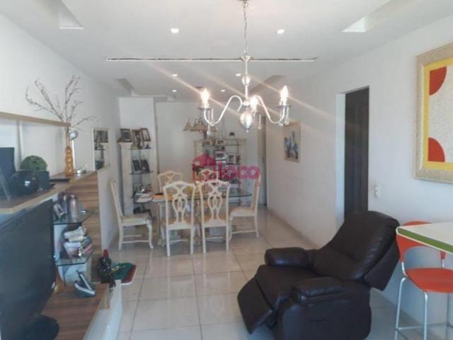 Apartamento à venda com 3 dormitórios em Valqueire, Rio de janeiro cod:LOC30087