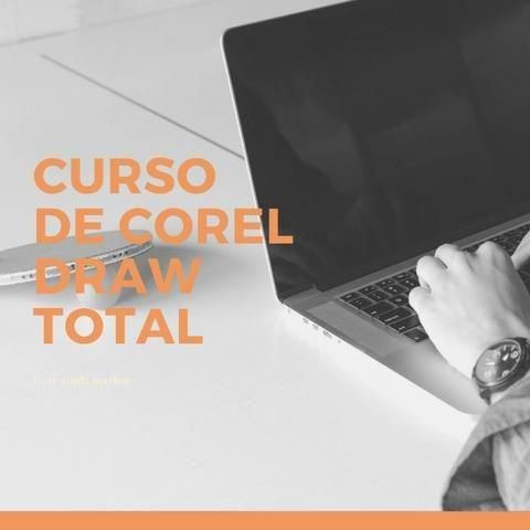 Curso de Corel Draw Total