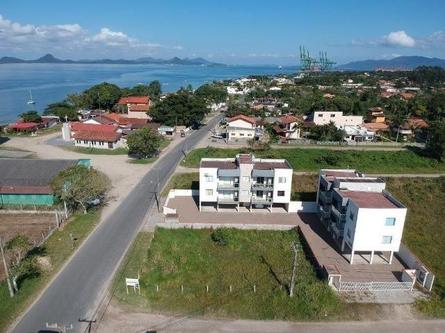 Apartamento em Itapoá