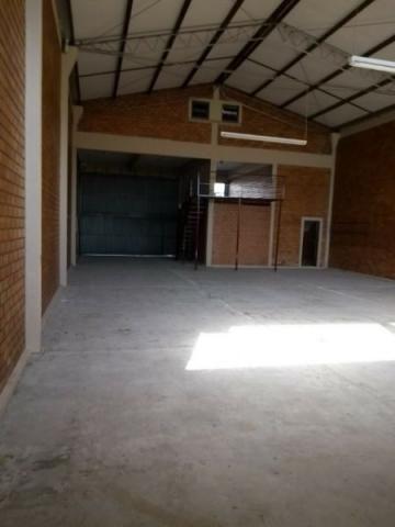Galpão/depósito/armazém para alugar em Navegantes, Porto alegre cod:CT2150 - Foto 10