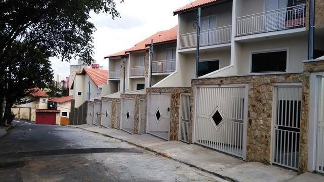 Sobrado 3 dormitórios bem localizado próximo ao dentro de Itaquera - Foto 14