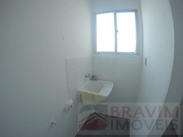 Ap com 2 quartos em Chácara Parreiral - Foto 8
