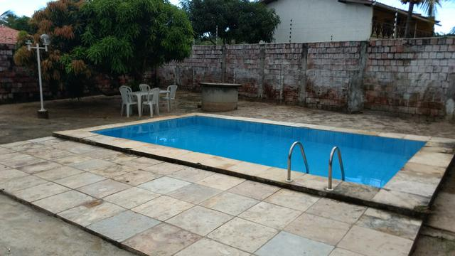 Casa com piscina para temporada - Foto 16