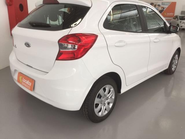 FORD KA 2018/2018 1.0 TI-VCT SE 12V FLEX 4P MANUAL - Foto 8