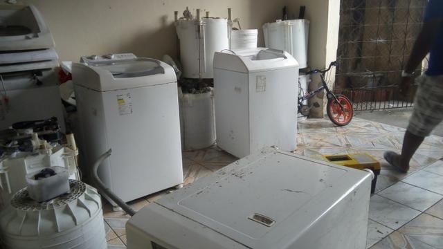 Conserto maquina de lavar, Garantia - Foto 2