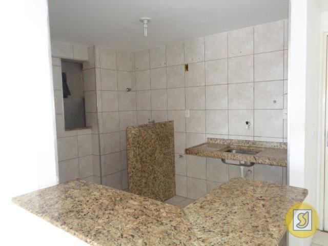 Apartamento para alugar com 2 dormitórios em Triangulo, Juazeiro do norte cod:49849 - Foto 6