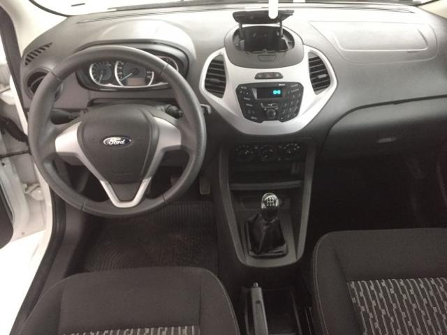 FORD KA 2018/2018 1.0 TI-VCT SE 12V FLEX 4P MANUAL - Foto 7