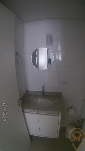 Apartamento para alugar com 1 dormitórios em Reboucas, Curitiba cod:01964.001 - Foto 19