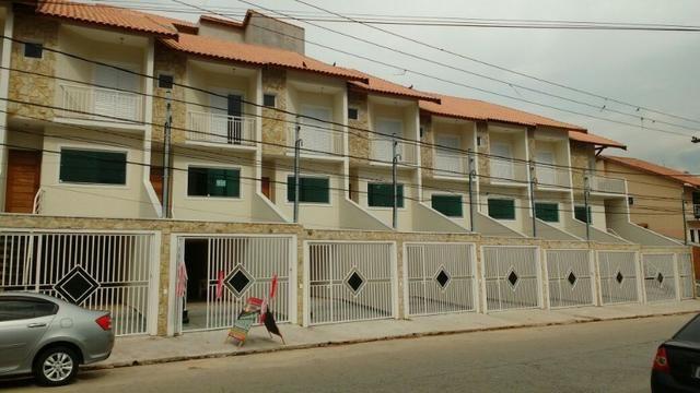 Sobrado 3 dormitórios bem localizado próximo ao dentro de Itaquera - Foto 12