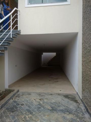 Sobrado 3 dormitórios bem localizado próximo ao dentro de Itaquera - Foto 17