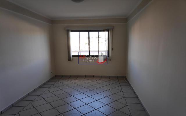 Apartamento à venda com 1 dormitórios em Centro, Franca cod:I01847 - Foto 2