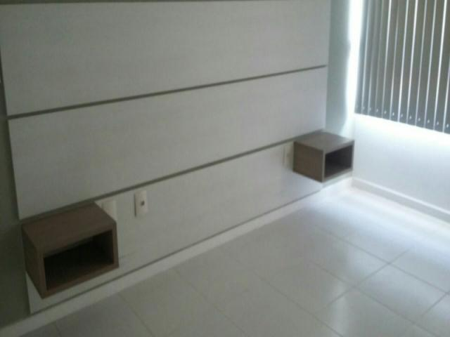 Apartamento à venda com 3 dormitórios em Miragem, Lauro de freitas cod:PP107 - Foto 8