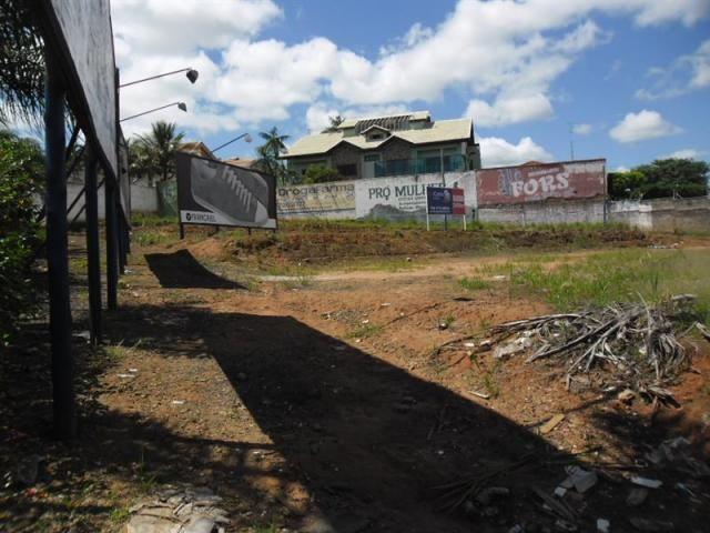 Loteamento/condomínio à venda em Sao jose, Franca cod:I05892 - Foto 4