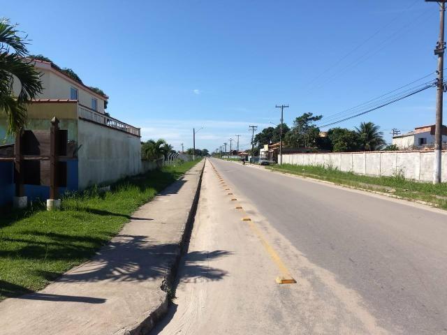 Ll Terreno no Condomínio Bougainville II em Unamar - Tamoios - Cabo Frio/RJ - Foto 2