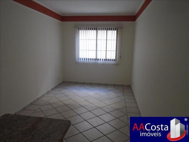Apartamento à venda com 1 dormitórios em Centro, Franca cod:I01846 - Foto 3
