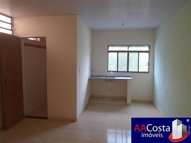 Apartamento para alugar com 1 dormitórios em Jardim angela rosa, Franca cod:I07593 - Foto 2