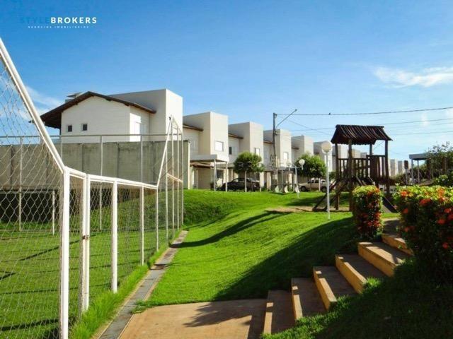 Casa condominio Vivere - 3 quartos sendo uma suite - Foto 4