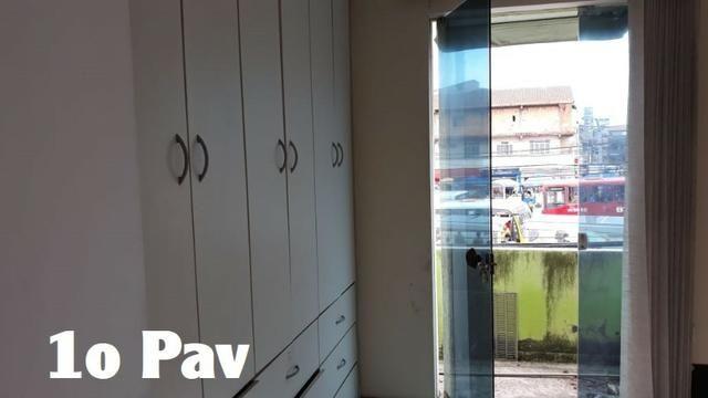 2 salas comerciais, andares inteiros em prédio na av.Dorival Caymmi, Itapuã! (82m² cada) - Foto 7