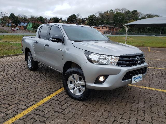 Toyota Hilux STD 2.8TDi 4x4 - Foto 3