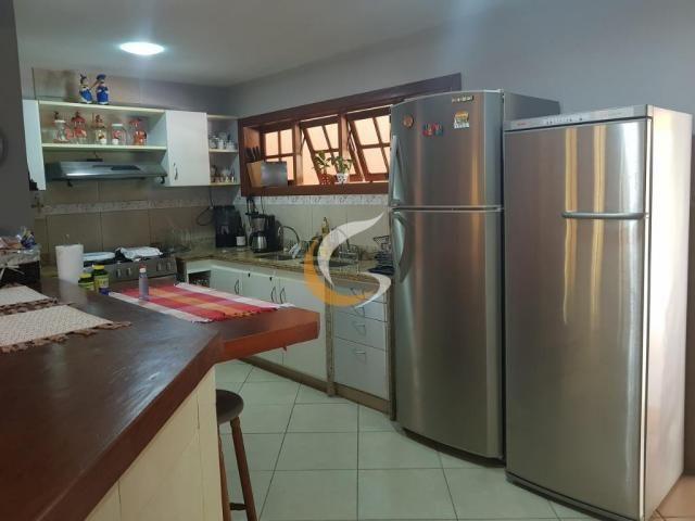 Casa com 4 dormitórios à venda, 500 m² por R$ 1.580.000 - Quarteirão Brasileiro - Petrópol - Foto 10