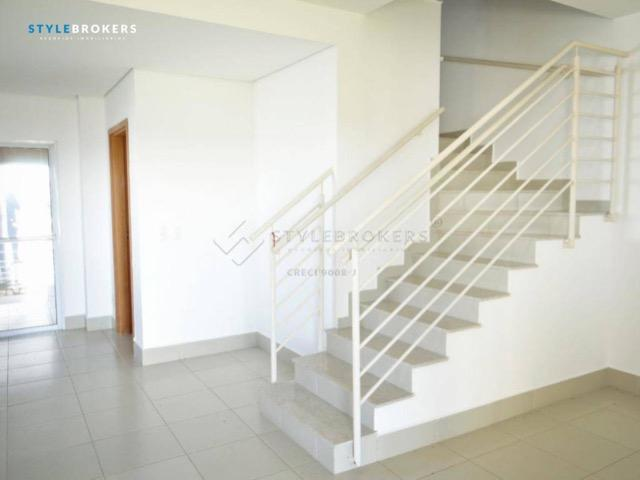 Casa condominio Vivere - 3 quartos sendo uma suite