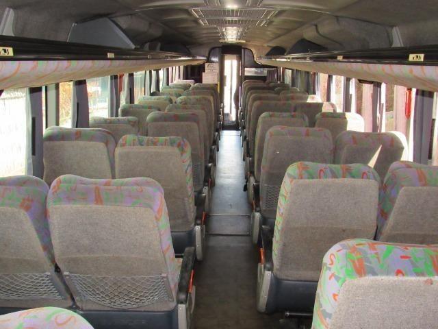 Ônibus em Santa Maria Madalena-RJ - Foto 15