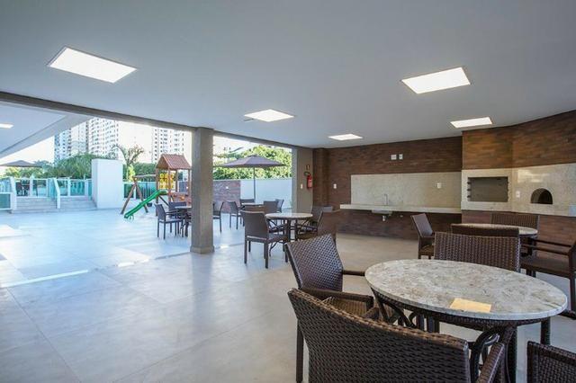 Apartamento 3 suítes, 2 garagens com 154m² no Setor Alto da Glória - Foto 20