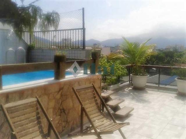 Apartamento à venda com 3 dormitórios cod:FLCO30009 - Foto 3