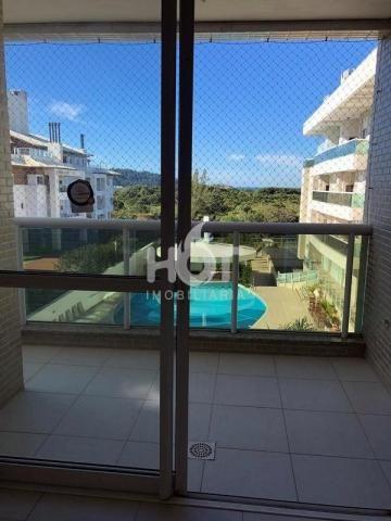 Apartamento à venda com 3 dormitórios em Campeche, Florianópolis cod:HI72003