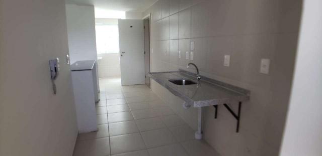 Apartamento - Cidade dos Funcionários, Fortaleza - Foto 13