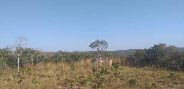Terreno estrada do manso - Foto 5