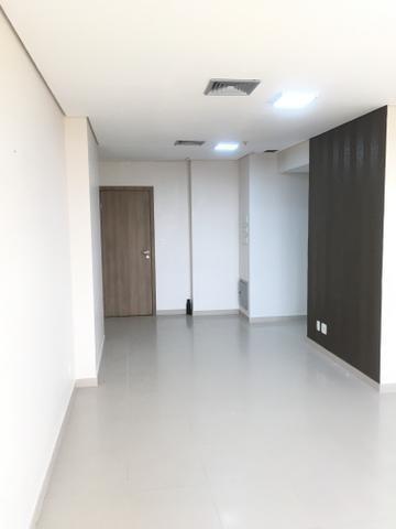 Sala Edifício The Office, 33m² climatizada, andar alto, Adrianópolis - Foto 4