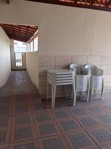 F-Alugo Belíssimo Apartamento no Bairro Santa Rosa em Niterói/RJ !!! - Foto 7