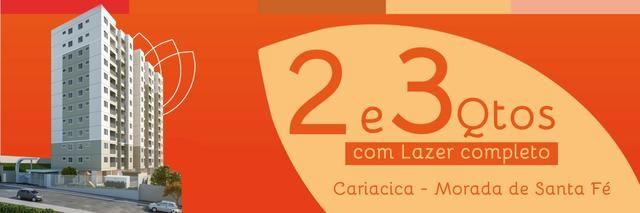Melhor opção em Cariacica - 2 quartos Mensal de R$499,00 - Foto 8