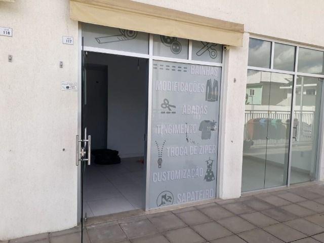 Loja Campo Grande Office & Mall. Toda pronta com mezanino. toldo. Ar condicionado - Foto 16