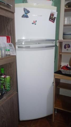 Geladeira Brastemp Duplex 110 Volts