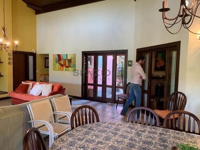 Chácara para alugar com 4 dormitórios em Guaripocaba, Bragança paulista cod:CH009604 - Foto 7