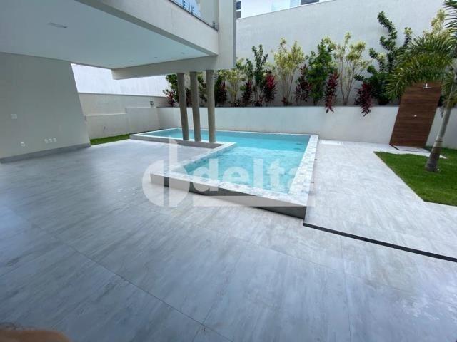 Casa de condomínio à venda com 3 dormitórios em Gávea, Uberlândia cod:33984 - Foto 20