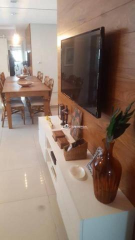 Apartamento com 2 quartos à venda, 77 m² por R$ 350.000 - Aeroporto - Juiz de Fora/MG - Foto 4