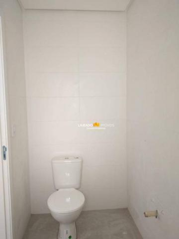 Apartamento com 2 dormitórios para alugar, 62 m² por R$ 825/mês - São Cristóvão - Lajeado/ - Foto 12